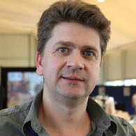 Craig Dickson