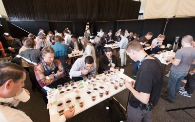 Let's Talk Relationship Coffee Australia: First Day Highlights