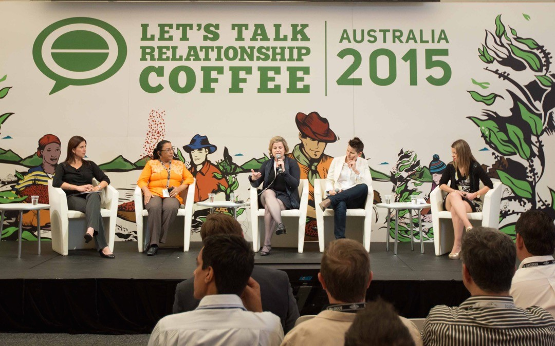 Examining changing gender dynamics in coffee