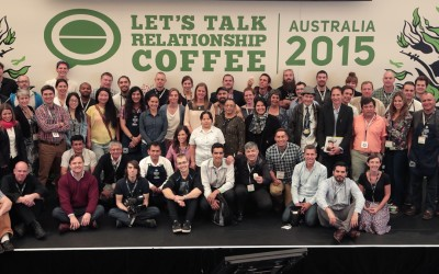 Let's Talk Relationship Coffee Australia Recap Video (in English, Spanish, & Portuguese)