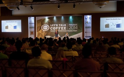 Let's Talk Coffee®: Announcing new event pricing