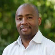 Amos Thiongo