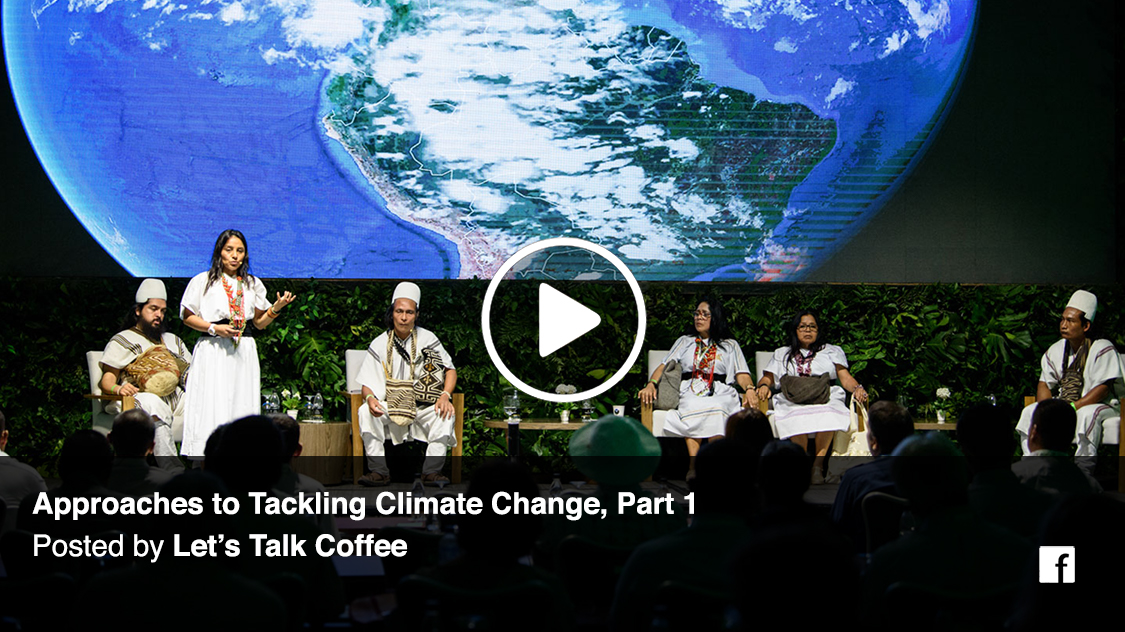 Approaches to Tackling Climate Change - Part 1