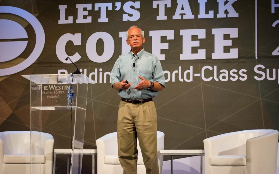 Back to the Future 2.0: Rick Peyser Reflects on his Career at Keurig Green Mountain